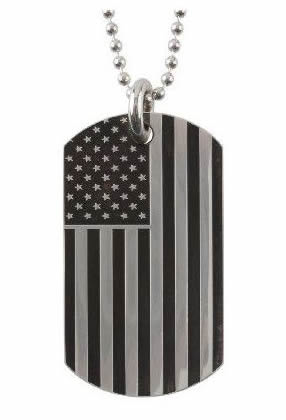 Skytrek rakuten global market chrome hearts dog tag pendant chrome hearts dog tag pendant american flag freedom necklace aloadofball Choice Image