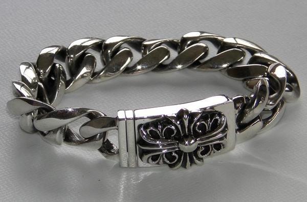 Chrome Hearts Bracelet Keeper Box Id Clic Chain