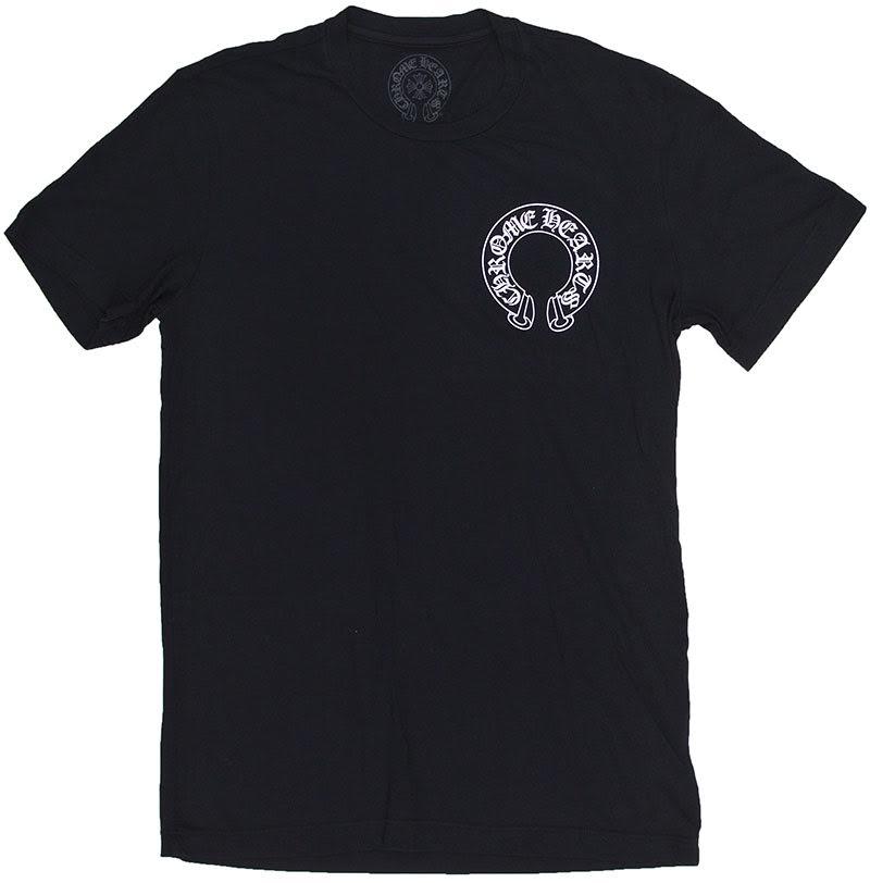 铬的心男装半袖 t 恤马特同学铬心男装短 T 长袖衬衫马特同学黑色