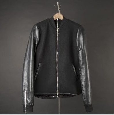 8534be9c3f891 CHROME HEARTS MENS FLURIES JACKET chrome hearts mens FLURIES jacket  cashmere with