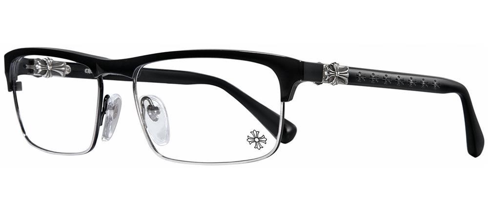 ADICKDED 铬心眼镜