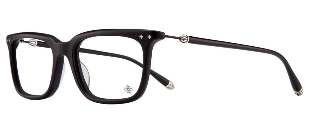 铬的心大瑞奇 II-A 铬心眼镜