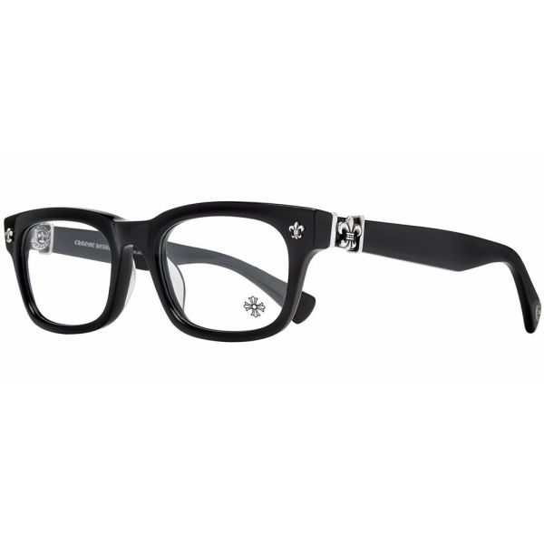 GITTIN ANY? Chrome hearts eyewear, glasses black