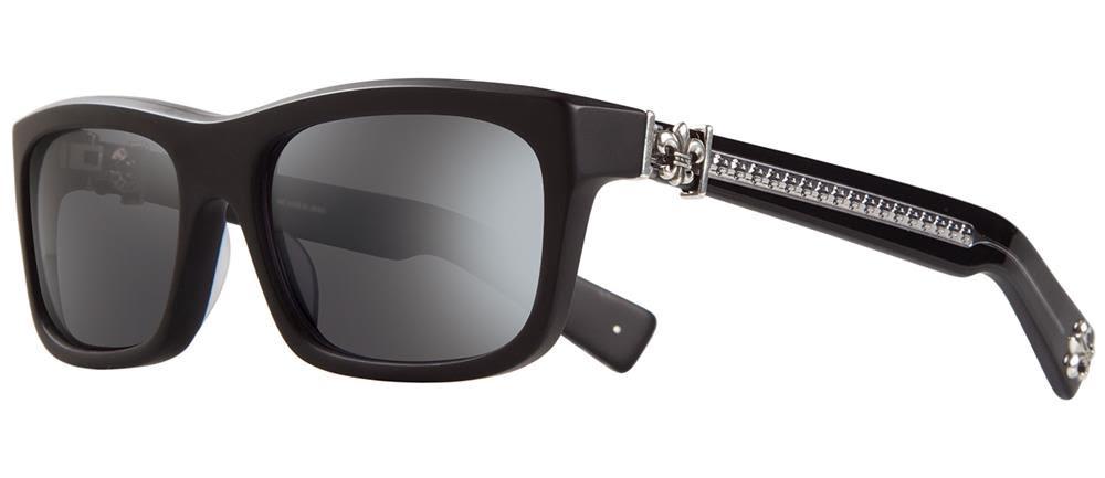6b26f288f0bc SKYTREK  MYDIXADRYLL chrome hearts sunglasses black