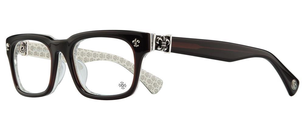 deef64abf21e SKYTREK  GITTIN ANY -a chrome hearts eyewear