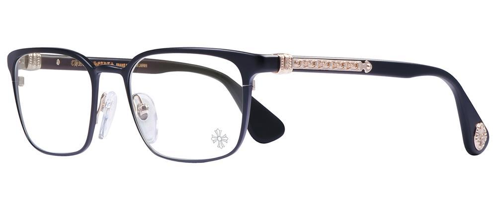 CHROME HEARTS GROWLER I 56-19-144 クロムハーツ アイウェア 眼鏡