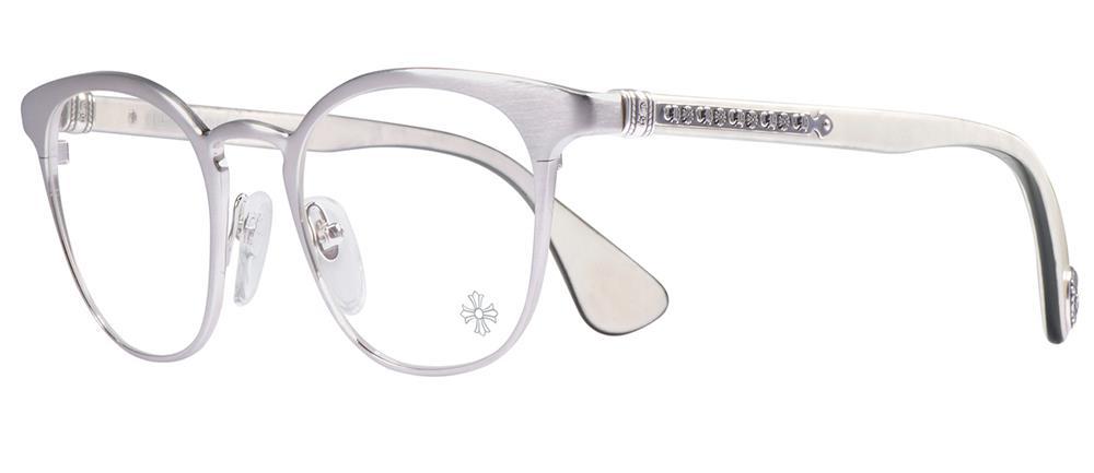 CHROME HEARTS GROWLER II 48-21-144 クロムハーツ アイウェア 眼鏡