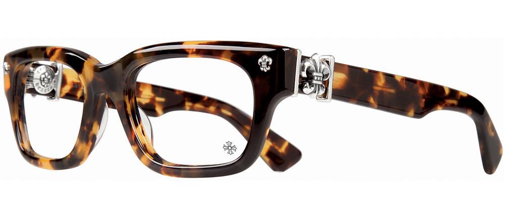 BANGADANG II chrome hearts eyewear BLACK new work