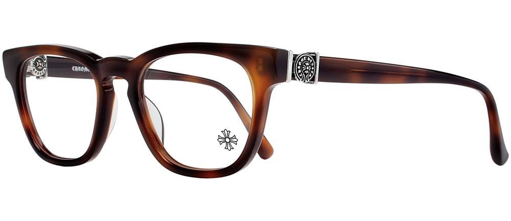 铬的心 LOUVIN 杯 48 铬心眼镜