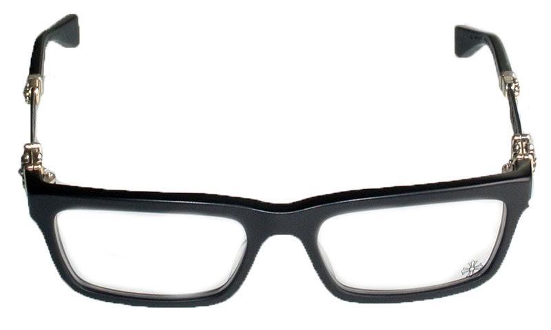 PENETRANUS 三黑铬心眼镜眼镜