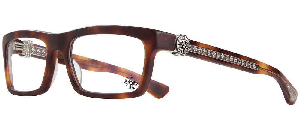 PENETRANUS II 铬心眼镜
