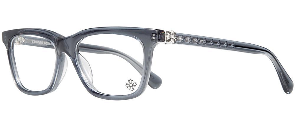 RESURECTUM chrome hearts eyewear Black
