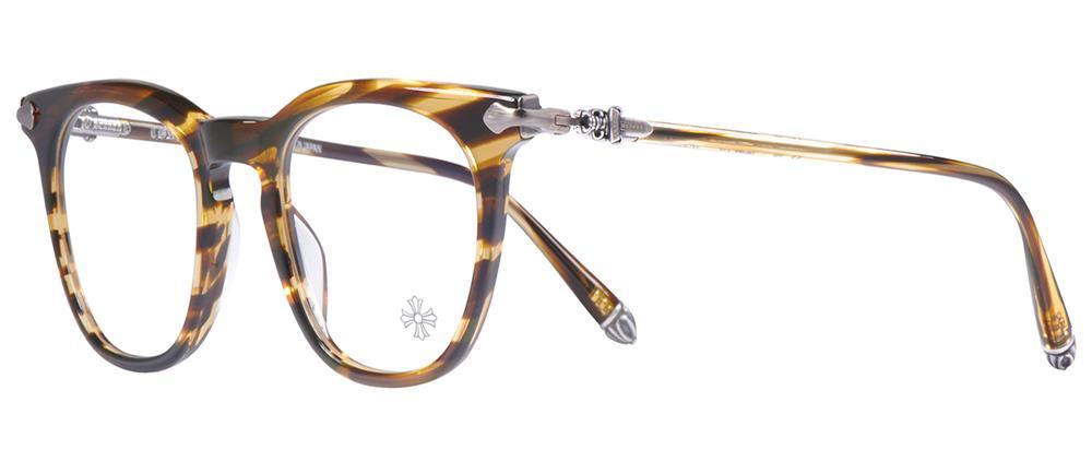 CHROME HEARTS RIZZ II クロムハーツ アイウェア 眼鏡