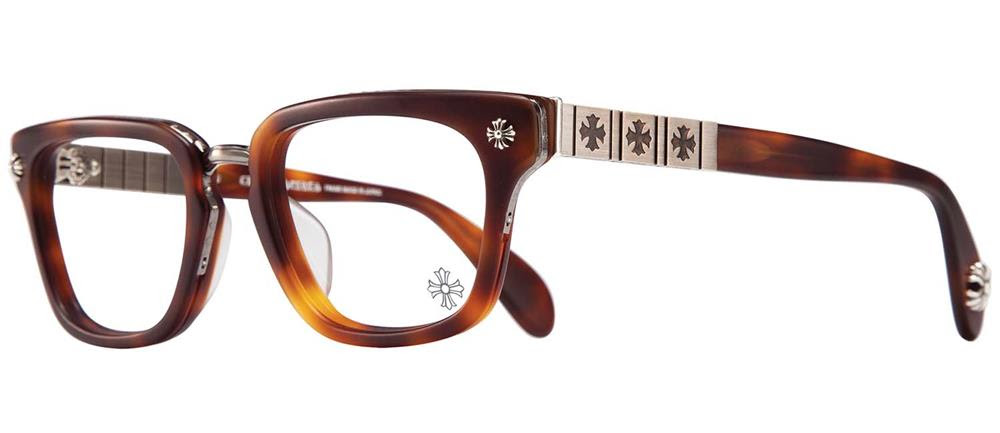 CHROME HEARTS SLHOREGASM chrome Hertz eyewear