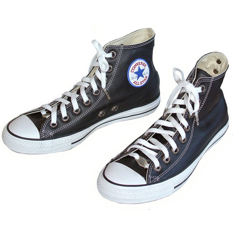 a557bc0f3b7d CHROME HEARTS CONVERSE SNEAKER ALL STAR chrome Hertz Converse sneakers  leather ALL STAR higher frequency elimination