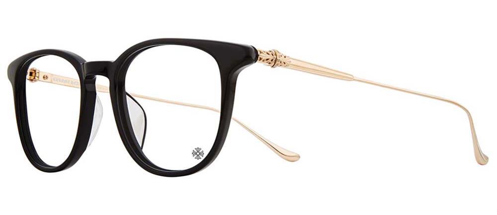 3d6ae0515fb SKYTREK  CHROME HEARTS PLUCK chrome Hertz eyewear