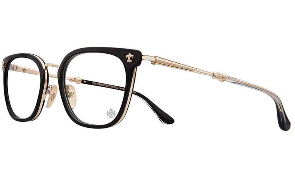 CHROME HEARTS STRAPADICTOME 51-21-148 クロムハーツ アイウェア 眼鏡