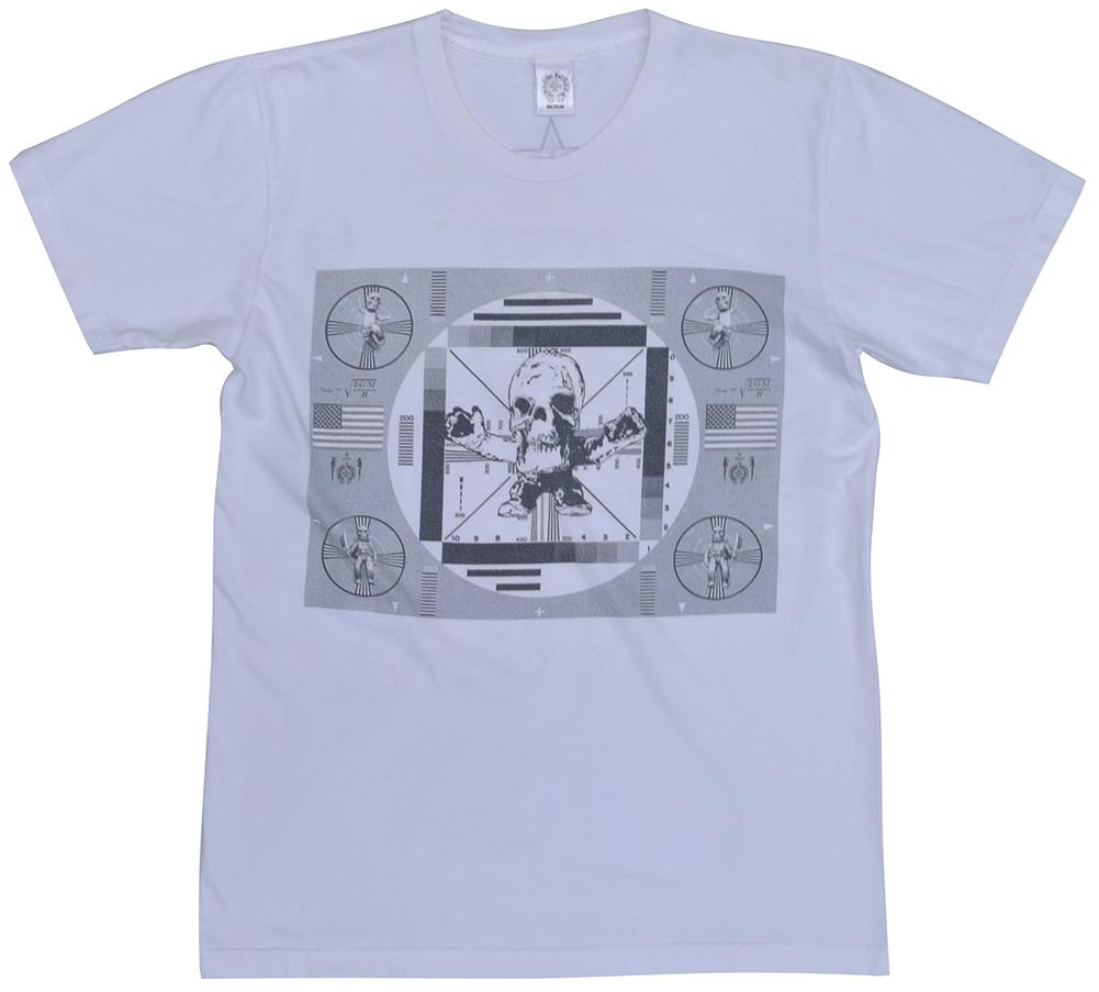 CHROME HEARTS MENS T-SHIRT クロムハーツ メンズTシャツ FOTI 【中古】