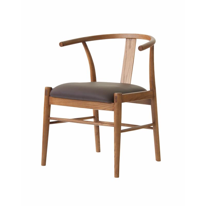 椅子 東谷 レントチェア 木 シンプル おしゃれ リビング 面会室 チェア 丈夫 しっかり AZUMAYA(メーカー直送、代引き不可)