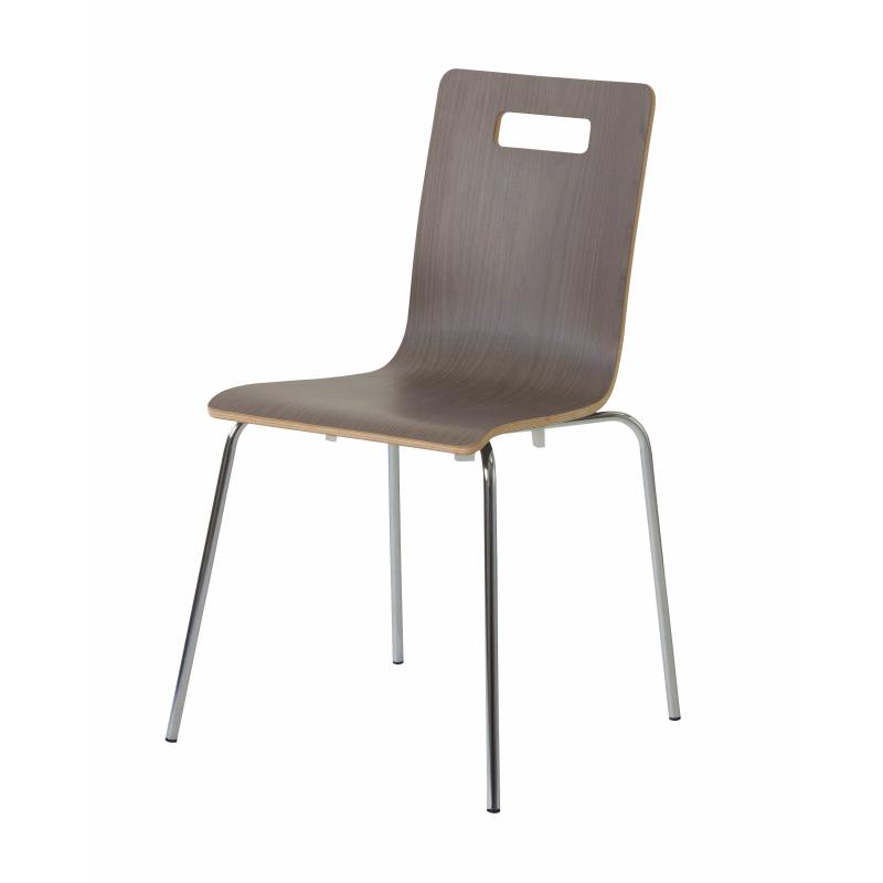 東谷 ダイニングチェア リビング キッチン ヴァーゴチェア 軽い おしゃれ 椅子 シンプル チェア 重ね置き可能 3カラー AZUMAYA ナチュラル(メーカー直送、代引き不可)