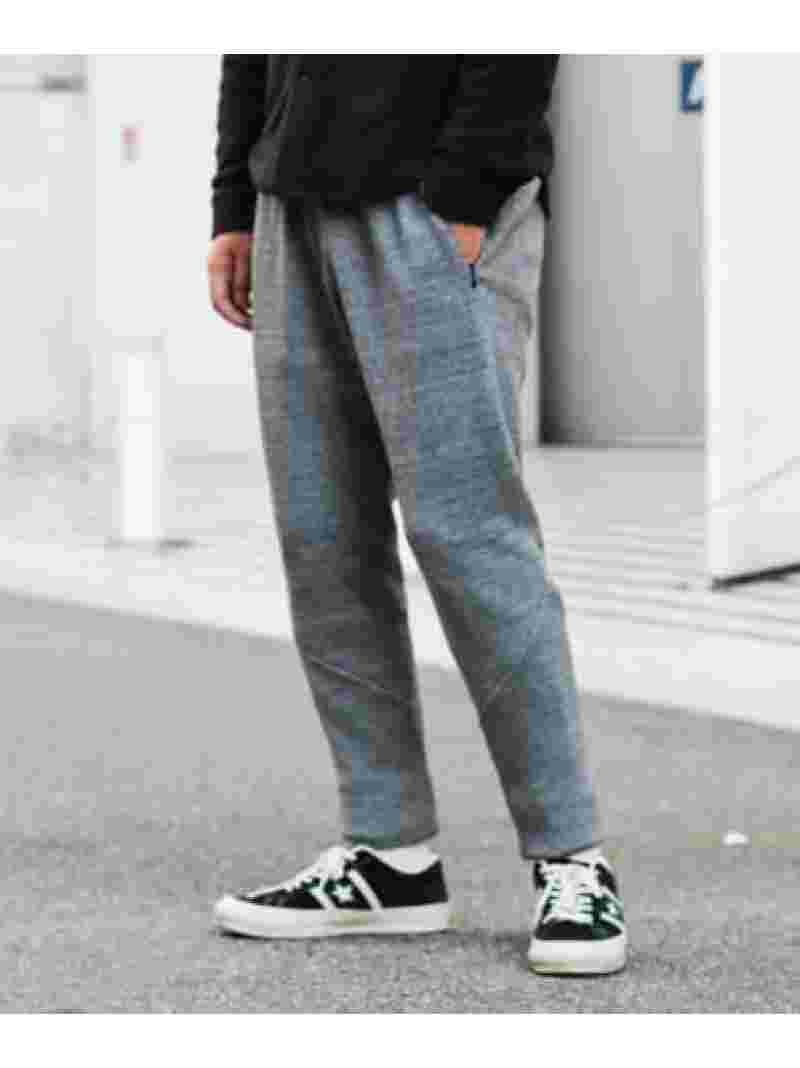 [Rakuten Fashion]SLABLongPants Sonny Label サニーレーベル パンツ/ジーンズ パンツその他 グレー【送料無料】