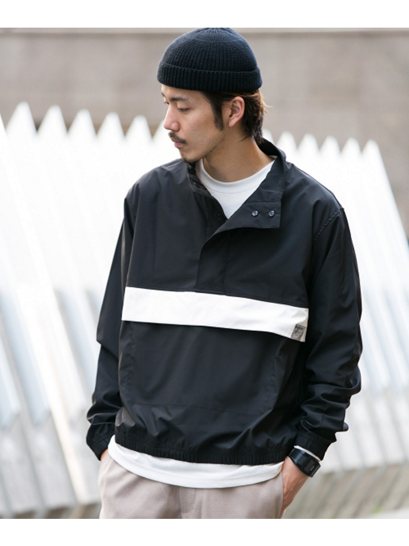 [Rakuten BRAND AVENUE]【SALE/40%OFF】MAGIC NUMBER STRETCH TRACK BLOUSON Sonny Label サニーレーベル コート/ジャケット【RBA_S】【RBA_E】【送料無料】