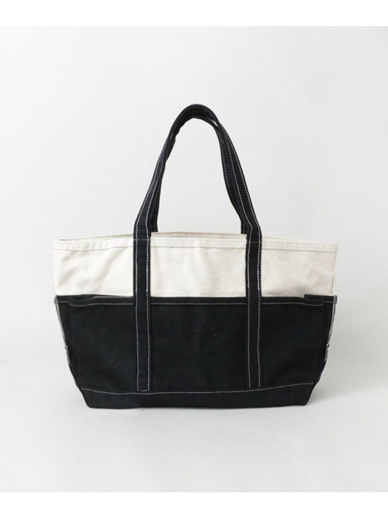 [Rakuten BRAND AVENUE]KEYSTONE CANVAS PRODUCTS GARDEN TOTE CUSTOM Sonny Label サニーレーベル バッグ【送料無料】