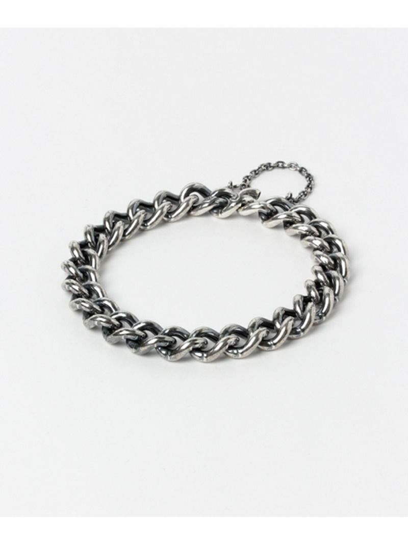 [Rakuten BRAND AVENUE]Hollow Curblink Chain Bracelet Sonny Label サニーレーベル アクセサリー【送料無料】