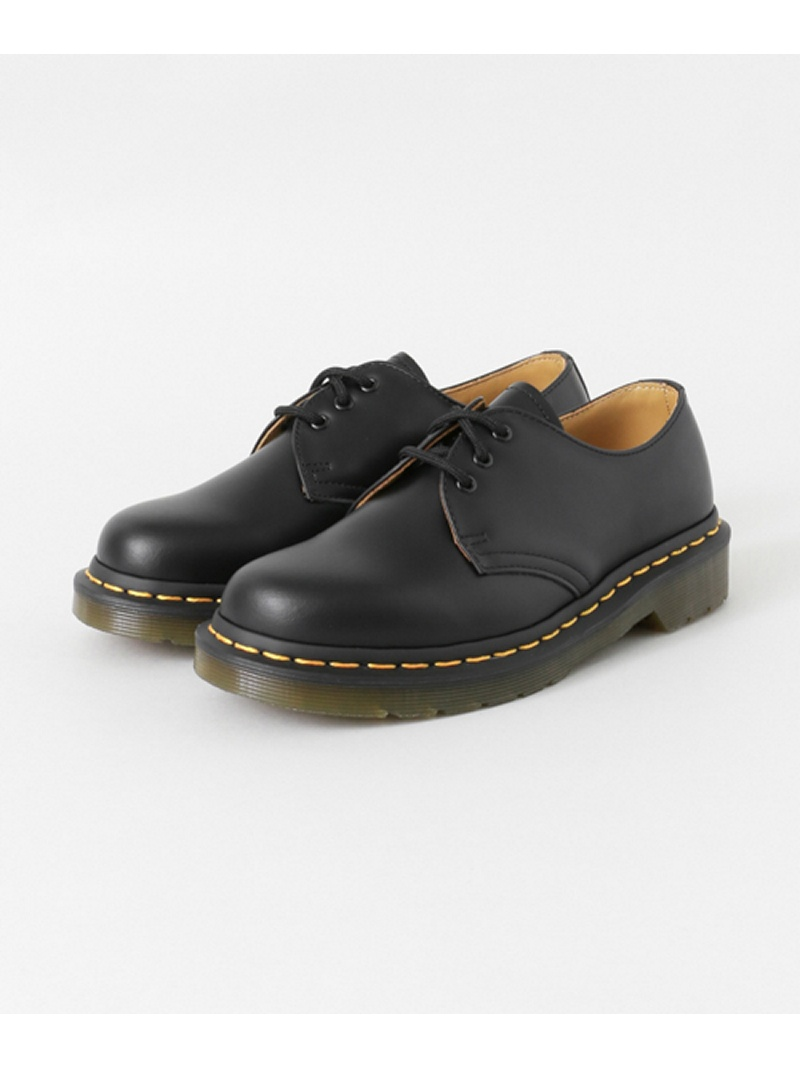 [Rakuten BRAND AVENUE]Dr.Martens 3EYE GIBSON SHOES Sonny Label サニーレーベル シューズ【送料無料】