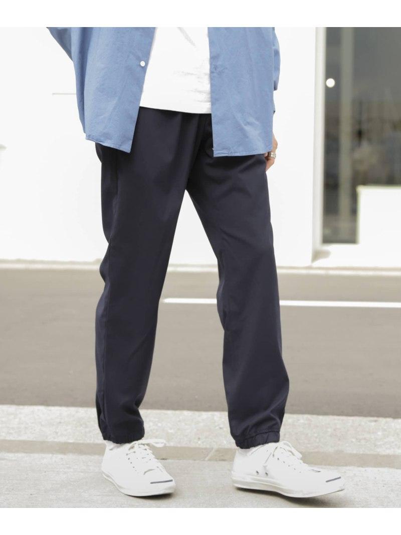 Sonny Label メンズ パンツ ジーンズ サニーレーベル SALE メーカー直売 60%OFF ネイビー Rakuten Fashion RBA_E ショッピング パンツその他 グレー CASTELLO11ジョガーパンツ