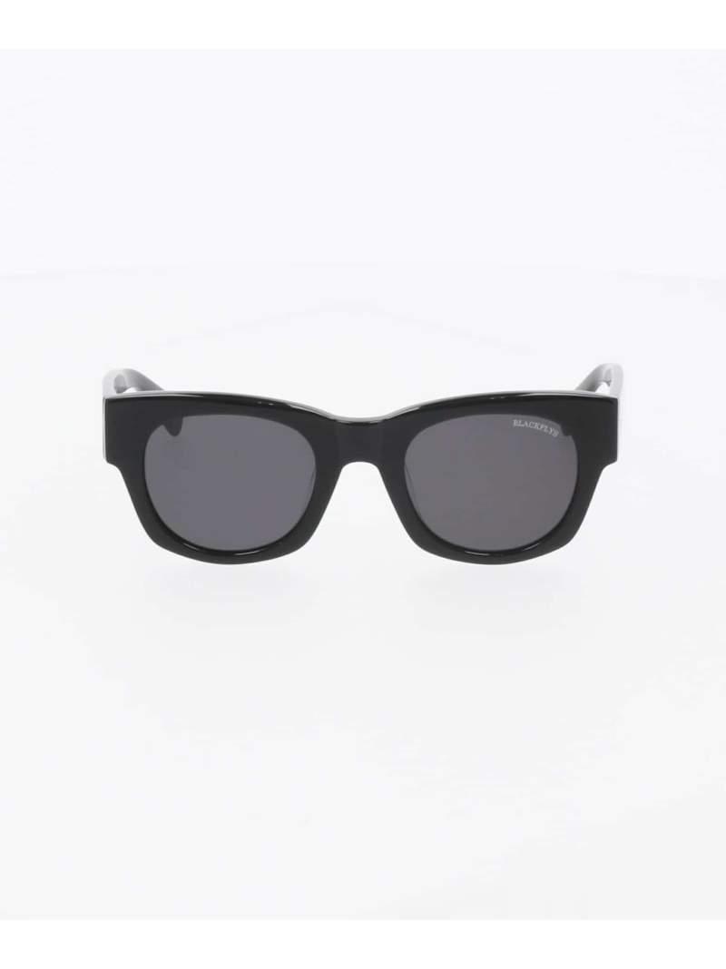 [Rakuten Fashion]SonnyLabel×BLACKFLYSFLYVERONICA Sonny Label サニーレーベル ファッショングッズ メガネ ブラック ネイビー【送料無料】