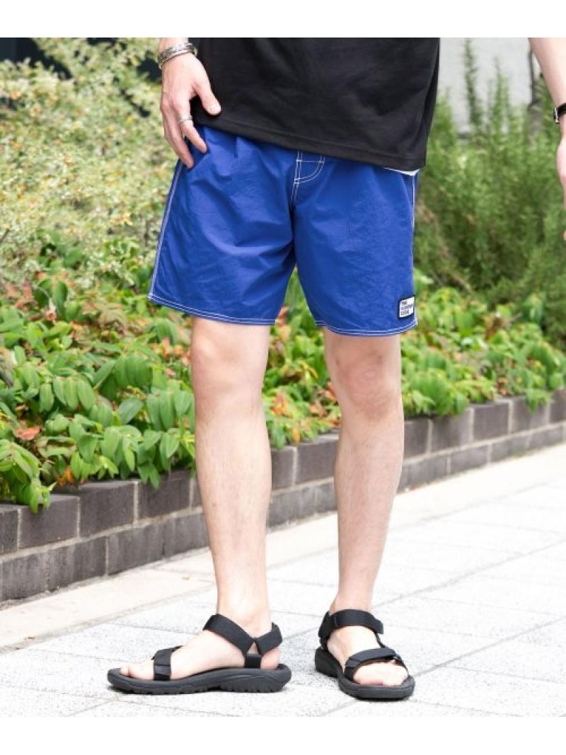Rakuten Fashion MAGICNUMBERTSC 01 Sonny Label サニーレーベル スポーツ 水着 水着 ブルー ブラック 送料無料q4Aj3L5R