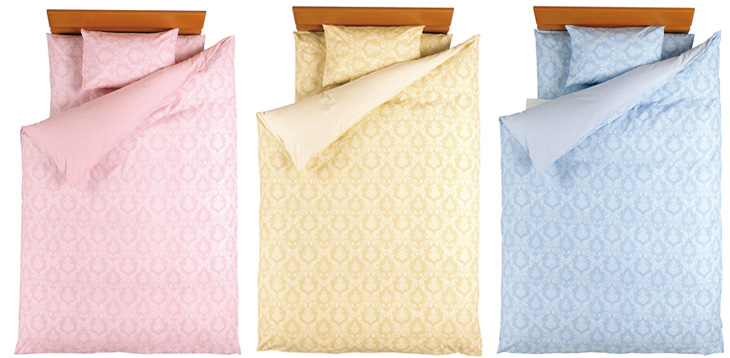 Romance Kosugi comforter cover s romance amid 2302 Gothic» single long 150 × 210 cotton 100% made in Japan (comforter cover)