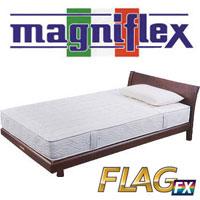 正規品 マニフレックス フラッグFXマットレス シングルサイズ100×195×22cm 【送料無料】