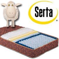正規品 SERTA(サータ) ポケットコイルマットレス SERTA(サータ) ポスチャーZ クィーン1・C6.8 クィーン1 幅150×長さ196×厚さ32cm【送料無料】, バッグと財布のリアン:0220ba35 --- novoinst.ro