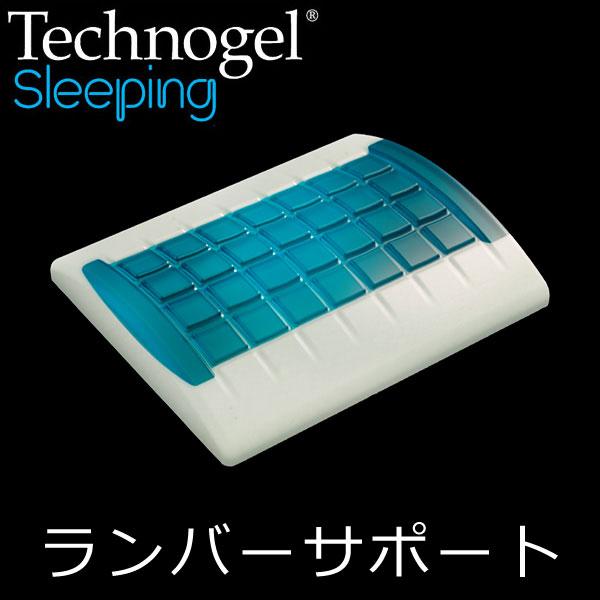 正規品 テクノジェル リビング ランバーサポート【送料無料】腰 枕
