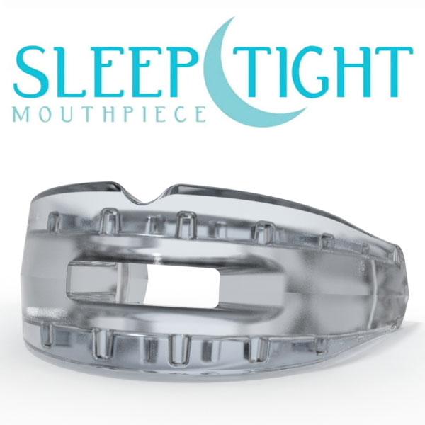 いびき対策 マウスピース スリープタイト 英国製 SLEEPTIGHT 睡眠/ストレス/イビキ