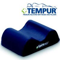 テンピュール(R)MED レッグスペーサー(シングル) 27×20×10cm 防水カバー仕様【送料無料】tempur