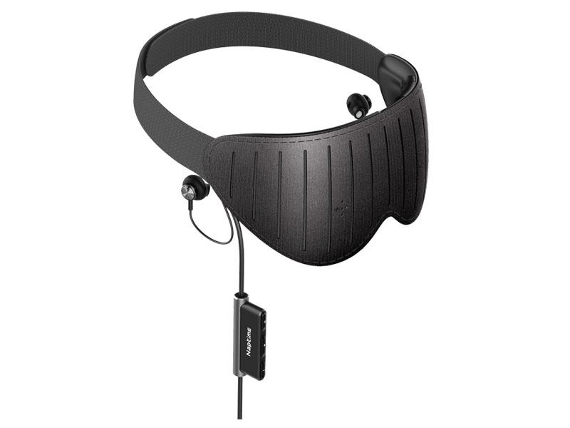 EEG脳波計技術とAI機械学習技術を搭載 ナップタイム 学習するリラクゼーションアイマスク/ ナップタイム/ NAPTIME NAPTIME, 工具箱:7f3f050f --- sunward.msk.ru