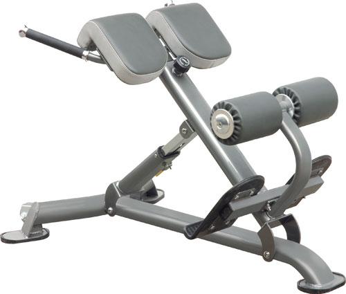 【送料無料】マルチハイパーエクステンション[impulse/インパルス][Slim Fit スリムフィット] ジム スタジオ プロ 本格的 トレーニングマシン フィットネス