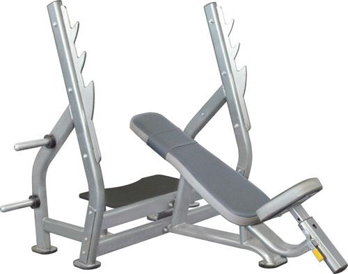 【送料無料】インクラインベンチ[impulse/インパルス][Slim Fit スリムフィット]ジム スタジオ プロ 本格的 トレーニングマシン フィットネス