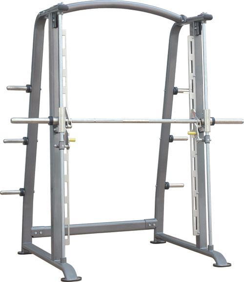 【送料無料】スミスマシン[impulse/インパルス][Slim Fit スリムフィット] ジム スタジオ プロ 本格的 トレーニングマシン フィットネス
