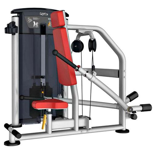 【送料無料】ディッププレス(295ポンド)《impulse/インパルス》ダンベル・トレーニングマシン・筋トレ・格闘技用品のワイルドフィット