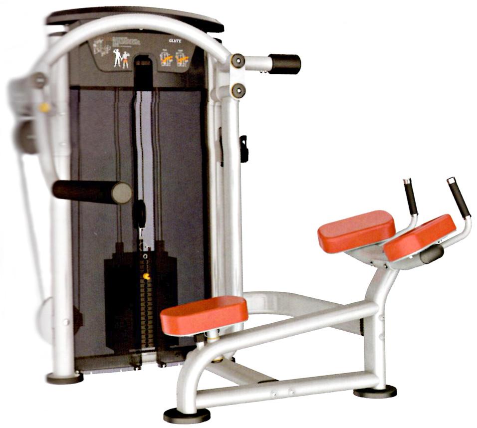 【送料無料】グルート(235ポンド)《impulse/インパルス》ダンベル・トレーニングマシン・筋トレ・格闘技用品のワイルドフィット