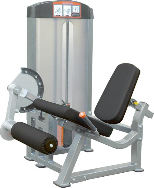 【送料無料】レッグエクステンション(250ポンド付き)≪impulse/インパルス≫[Slim Fit スリムフィット]ダンベル・トレーニングマシン・筋トレ・格闘技用品のワイルドフィット