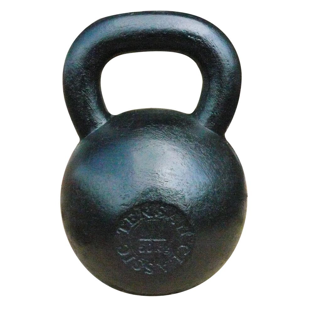 天山クラシックケトルベル 70kg【代金引換不可】[WILD FIT ワイルドフィット] 送料無料 ウエイト トレーニング ダンベル 筋トレ 握力 腕力