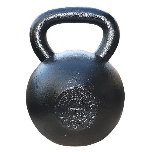 天山クラシックケトルベル 70kg【代金引換不可】[Slim Fit スリムフィット] 送料無料 ウエイト トレーニング ダンベル 筋トレ 握力 腕力