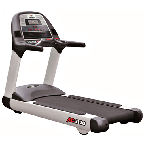 【impulse/インパルス】コマーシャルトレッドミル[Slim Fit Gym スリムフィット]有酸素運動 トレーニング器具