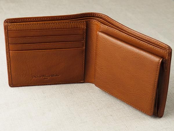 AZ F6二つ折り財布【送料無料/名入れ可/メール便不可】