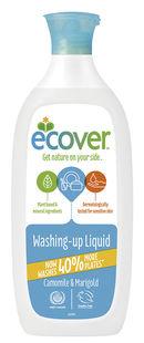 ▲▲▲送料無料 エコベールECOVER 食器用洗剤 カモミール 450ml×12x2ケース 商品取り寄せのため、在庫確認後ご連絡いたします。長期欠品の際はキャンセルさせていただく場合がございます。